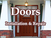 Commerial Doors Installation and Repair at Broad Ripple Lock Systems