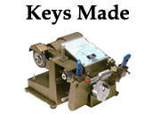 Keys Made by Broad Ripple Lock
