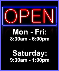 Broad Ripple Lock Service Office Hours
