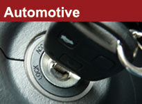 Automotive Key Replacement and Repair from Broad Ripple Lock